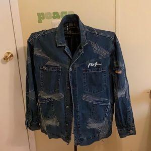 Phat Farm Denim Jacket